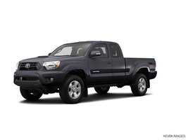 2015 Toyota Tacoma  in West Springfield, Massachusetts