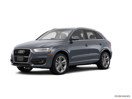 2015 Audi Q3 2.0T Quattro Premium Plus  in Rancho Mirage, California