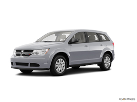 2015 Dodge Journey Crossroad in Pampa, Texas