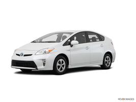 2015 Toyota Prius Four in West Springfield, Massachusetts