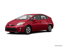 2015 Toyota Prius Four in West Springfield, Massachusetts