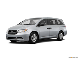 2015 Honda Odyssey 5dr LX in Newton, New Jersey