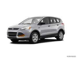 2015 Ford Escape Titanium FWD in Vernon, Texas