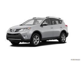 2015 Toyota RAV4 XLE in West Springfield, Massachusetts