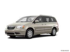 2015 Chrysler Town & Country Touring in Everett, Washington