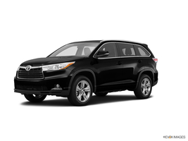 2015 Toyota Highlander LE in West Springfield, Massachusetts