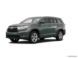 2015 Toyota Highlander XLE in West Springfield, Massachusetts