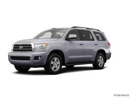 2015 Toyota Sequoia Platinum in West Springfield, Massachusetts