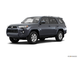 2015 Toyota 4Runner SR5 4x4 in Cicero, New York
