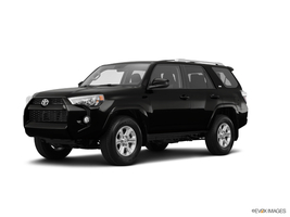 2015 Toyota 4Runner Limited 4x4 in Cicero, New York