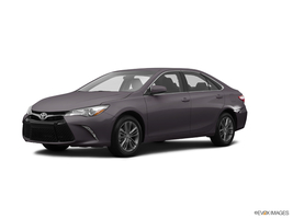 2015 Toyota Camry XSE in West Springfield, Massachusetts