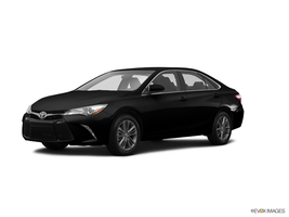 2015 Toyota Camry XLE in West Springfield, Massachusetts