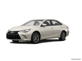 2015 Toyota Camry SE in West Springfield, Massachusetts