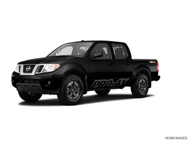 2015 Nissan Frontier SV in Madison, Tennessee