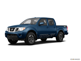 2015 Nissan Frontier PRO-4X in Madison, Tennessee