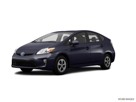 2015 Toyota Prius Two in West Springfield, Massachusetts