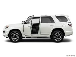 2015 Toyota 4Runner Limited in West Springfield, Massachusetts